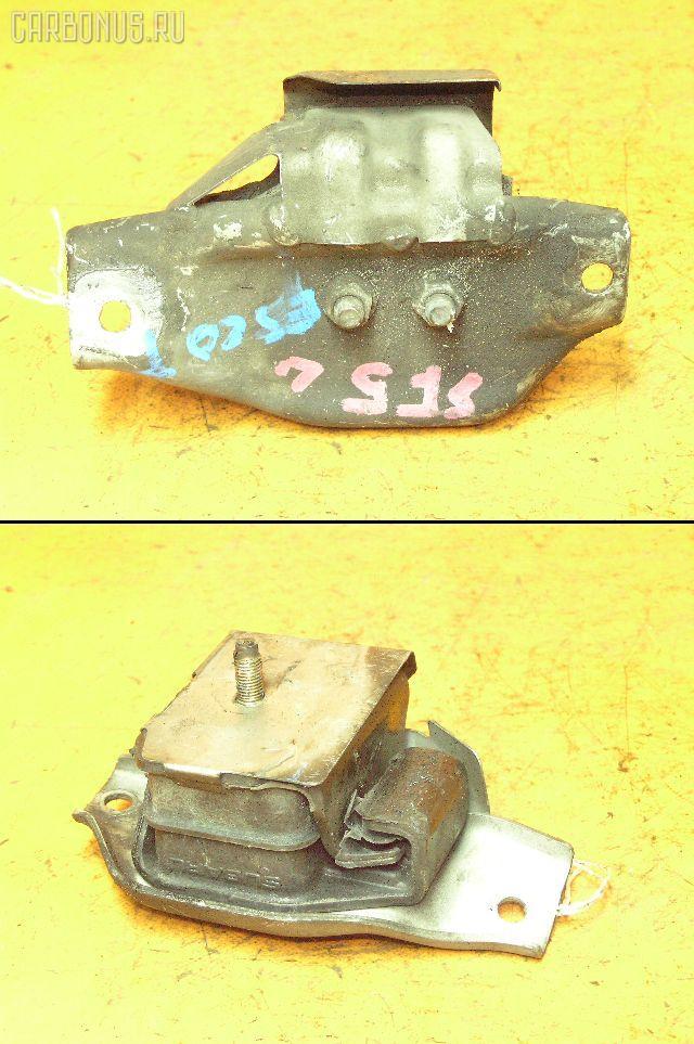 Подушка двигателя SUBARU FORESTER SF5 EJ20T. Фото 1