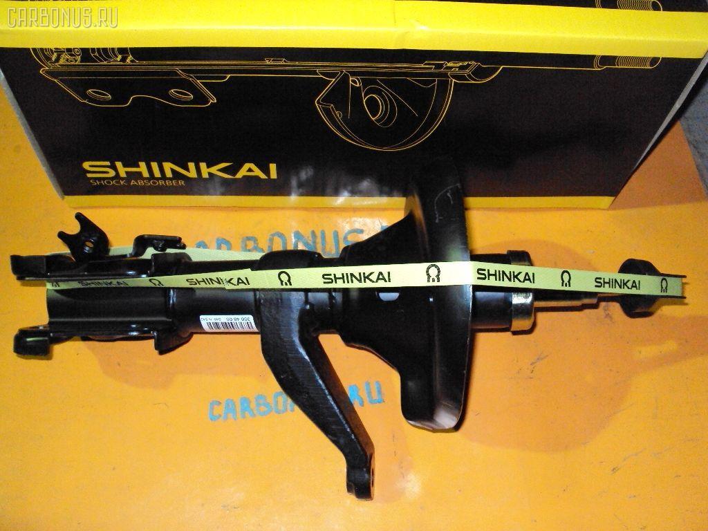 Стойка HONDA CR-V RD5. Фото 2