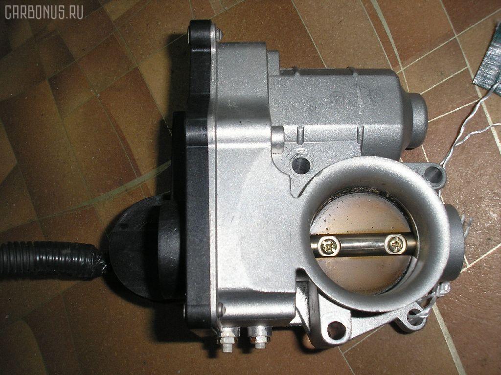 Дроссельная заслонка NISSAN MARCH AK12 CR12DE. Фото 1