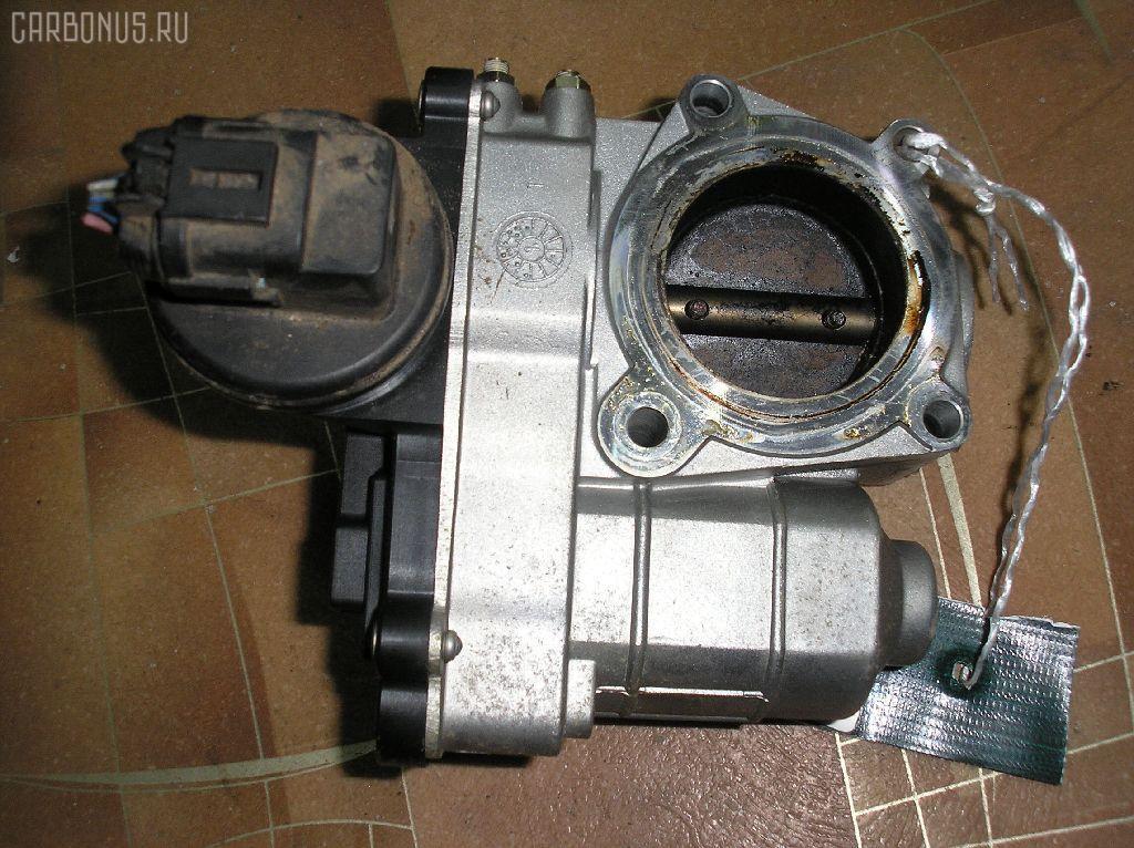 Дроссельная заслонка NISSAN MARCH AK12 CR12DE. Фото 3