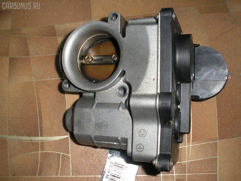Дроссельная заслонка NISSAN MARCH AK12 CR12DE. Фото 4