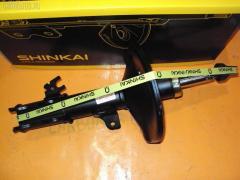 Стойка амортизатора TOYOTA CAMRY GRACIA MCV21 SHINKAI 110151 Переднее Левое