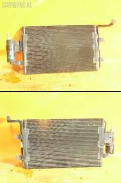 Радиатор кондиционера VOLKSWAGEN GOLF IV 1JAGN AGN Фото 1