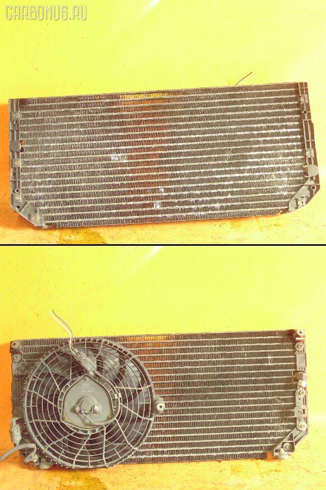 Радиатор кондиционера TOYOTA COROLLA LEVIN AE111 4A-GE Фото 1