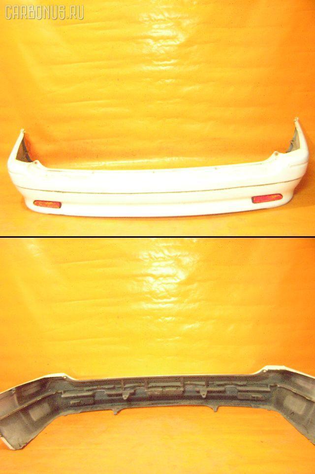 Бампер TOYOTA SPRINTER CARIB AE111G. Фото 8