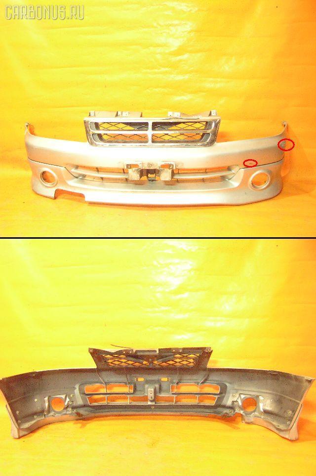 Бампер DAIHATSU PYZAR G301G. Фото 5