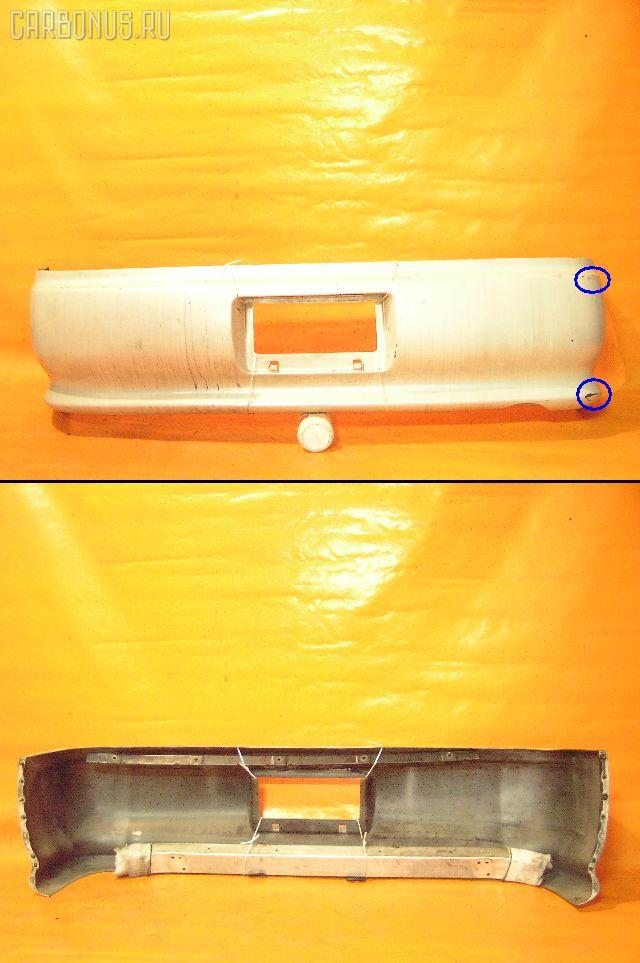 Бампер TOYOTA MARK II JZX90. Фото 7