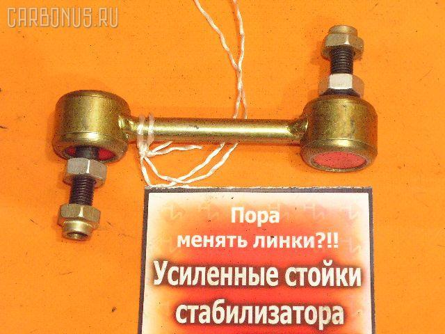 Линк стабилизатора TOYOTA COROLLA AE100. Фото 10