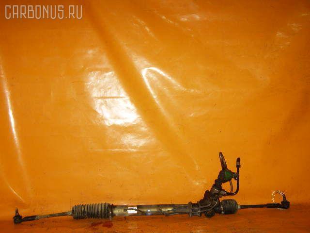Рулевая рейка TOYOTA CRESTA GX81 1G-FE. Фото 2