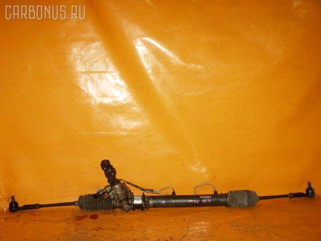 Рулевая рейка NISSAN LAUREL HC35 RB20DE. Фото 1