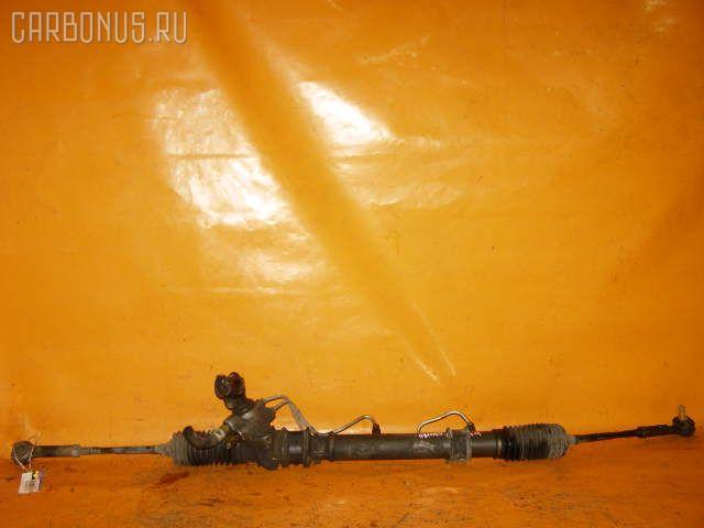 Рулевая рейка NISSAN LAUREL HC35 RB20DE. Фото 2