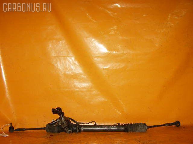 Рулевая рейка NISSAN LAUREL HC35 RB20DE. Фото 3