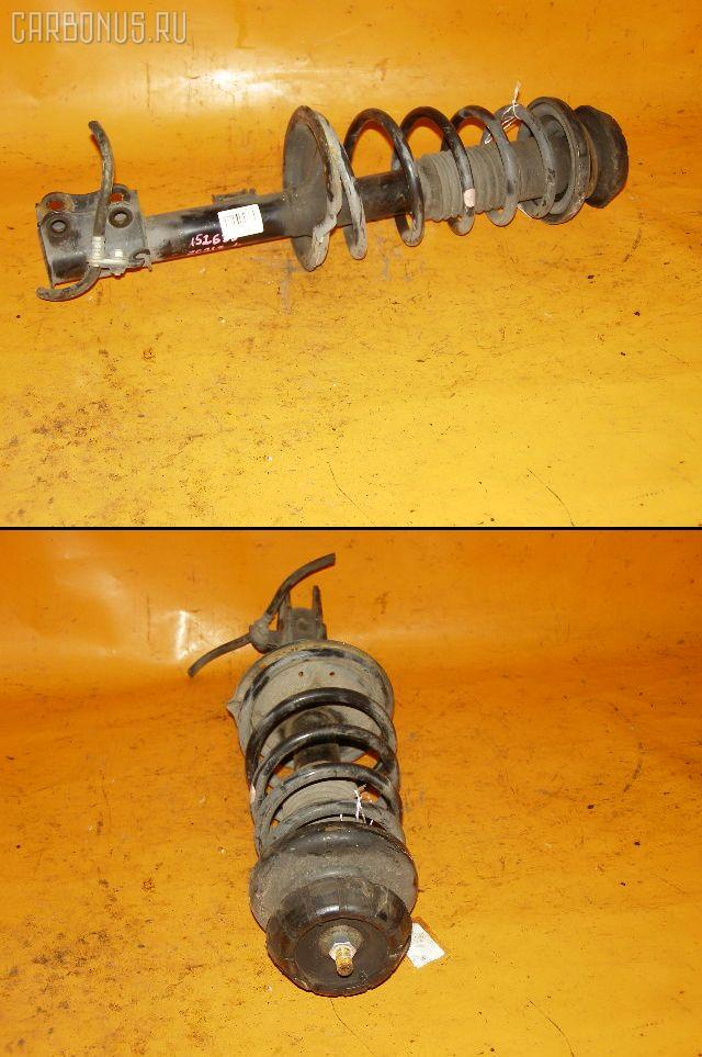 Стойка амортизатора SUZUKI SWIFT ZC21S M15A. Фото 2