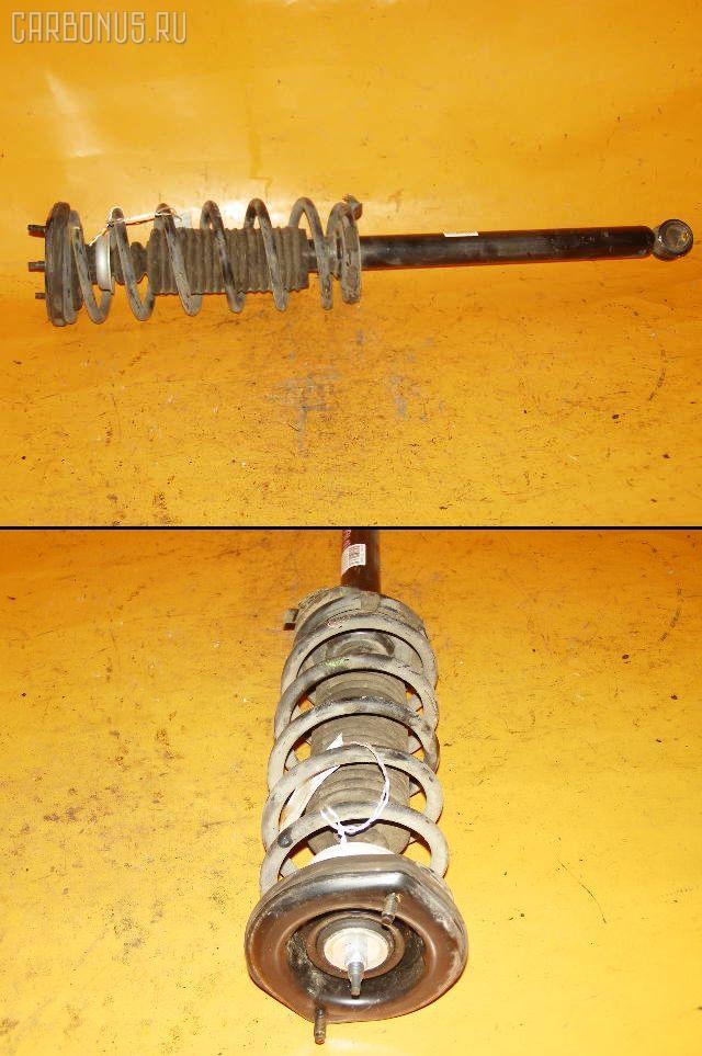 Стойка амортизатора NISSAN LAUREL GC34 RB25DE. Фото 2
