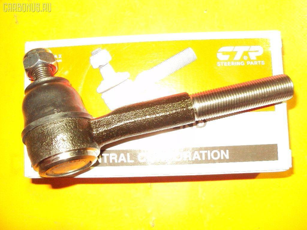 Рулевой наконечник NISSAN TERRANO WHYD21. Фото 1