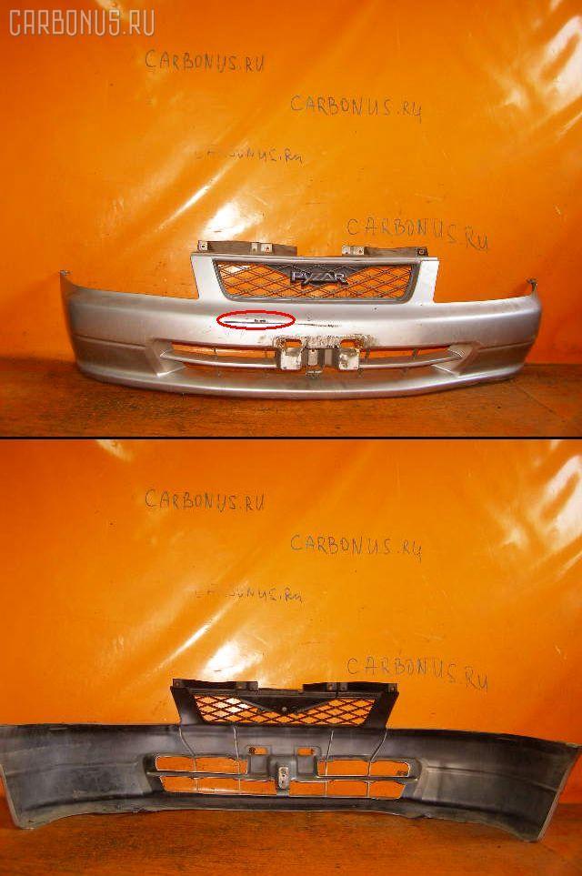 Бампер DAIHATSU PYZAR G303G. Фото 7
