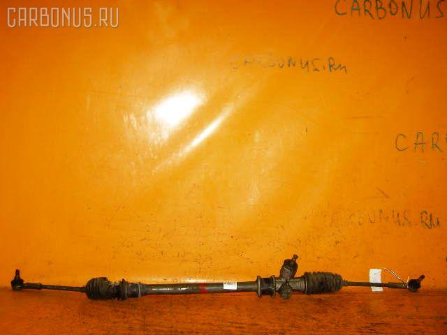 Рулевая рейка SUZUKI SWIFT HT51S M13A. Фото 5