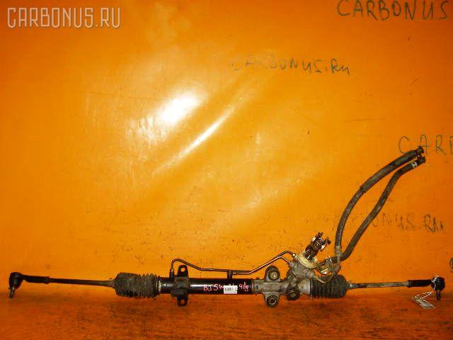 Рулевая рейка MAZDA FAMILIA S-WAGON BJ5W ZL. Фото 2