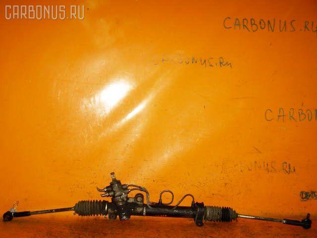 Рулевая рейка TOYOTA CAMRY SV43 3S-FE. Фото 2