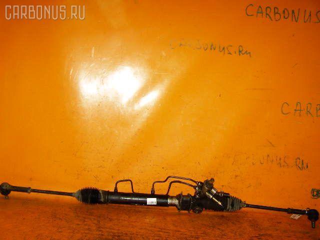 Рулевая рейка NISSAN PRESAGE TNU30 QR25DE. Фото 1