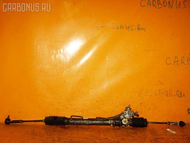 Рулевая рейка NISSAN LAUREL HC35 RB20DE. Фото 4