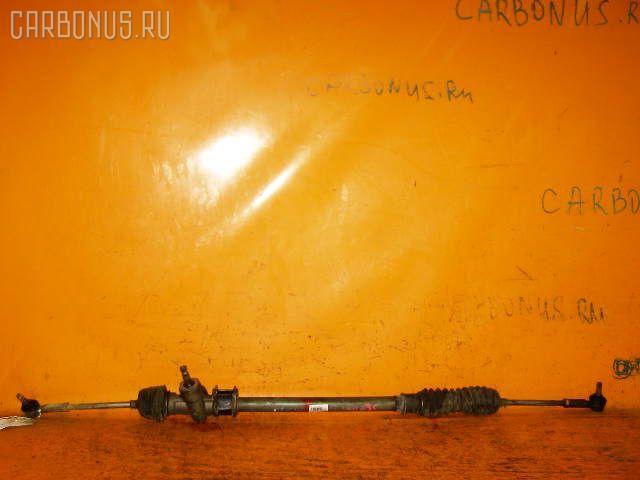 Рулевая рейка SUZUKI WAGON R PLUS MA63S K10A. Фото 8