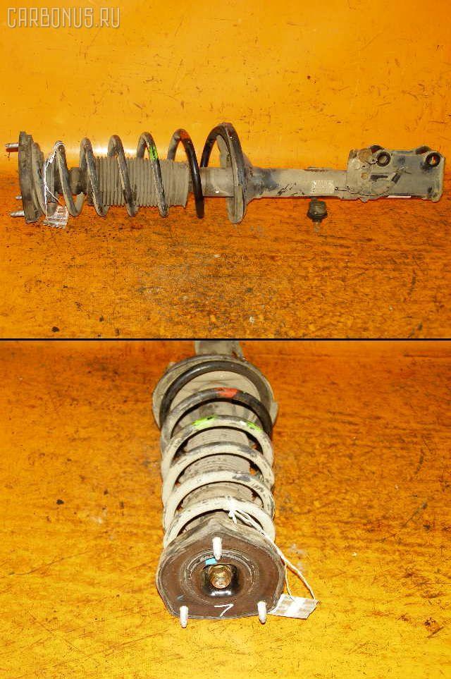 Стойка амортизатора TOYOTA CARINA AT211 7A-FE. Фото 5