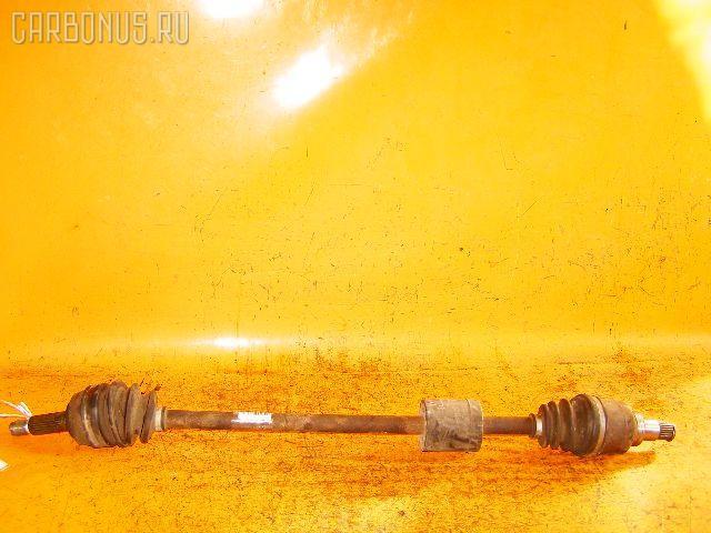 Привод DAIHATSU STORIA M100S EJ-DE. Фото 1