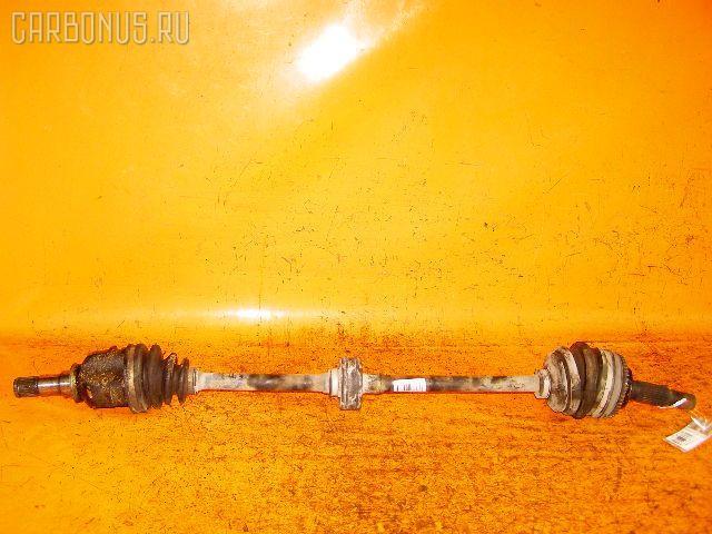 Привод TOYOTA STARLET EP91 4E-FE Фото 1