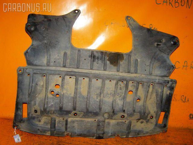Защита двигателя TOYOTA CHASER GX90 1G-FE. Фото 2