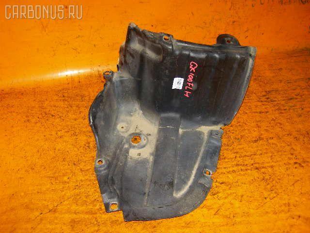 Подкрылок TOYOTA CRESTA GX100 1G-FE. Фото 1