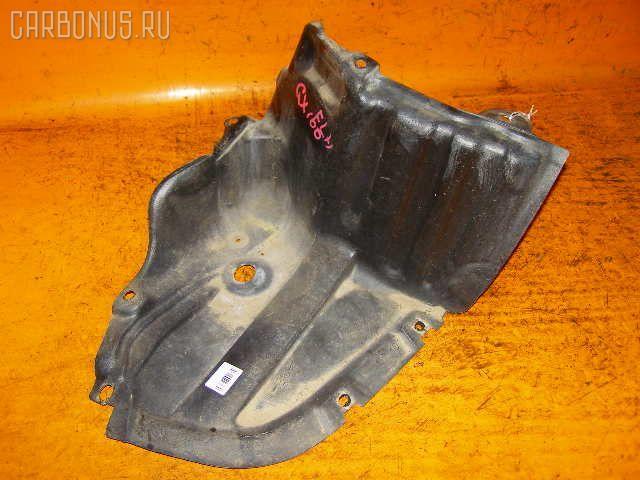 Подкрылок TOYOTA CRESTA GX100 1G-FE. Фото 3