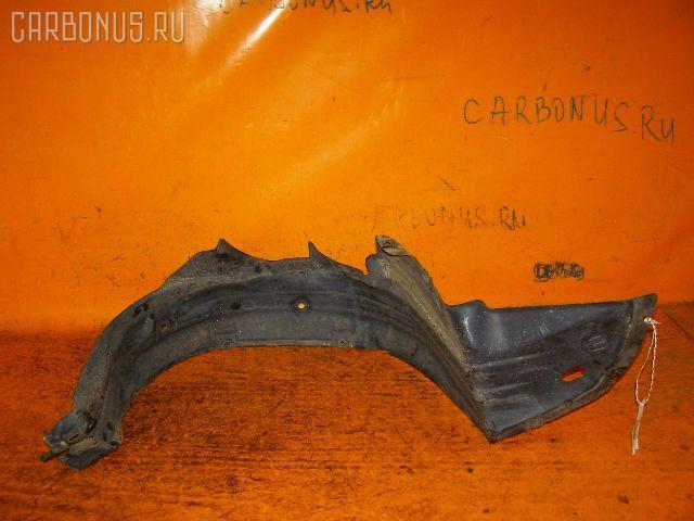Подкрылок NISSAN CUBE Z10 CG13DE. Фото 10