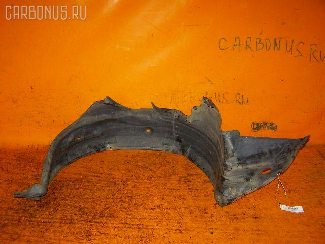 Подкрылок NISSAN CUBE Z10 CG13DE. Фото 11