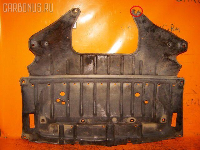 Защита двигателя TOYOTA CHASER GX90 1G-FE. Фото 4
