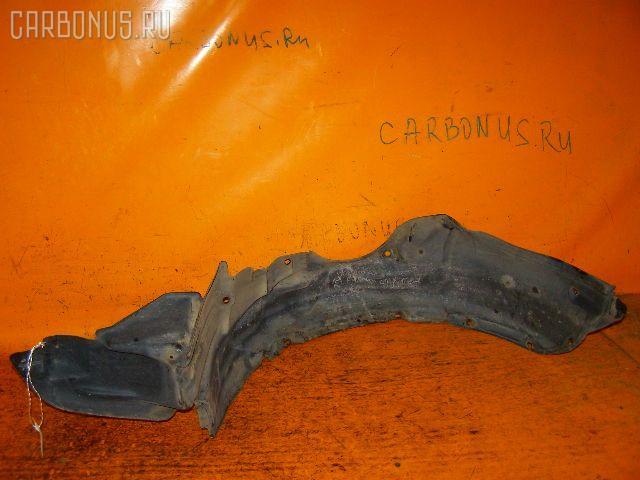 Подкрылок TOYOTA COROLLA EE101 4E-FE. Фото 11