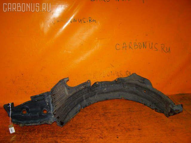 Подкрылок NISSAN BLUEBIRD HU14 SR20DE. Фото 1