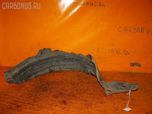 Подкрылок NISSAN WINGROAD WFY11 QG15DE. Фото 3