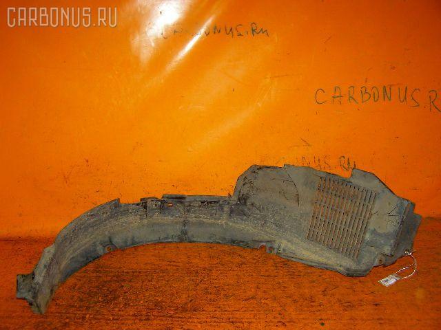 Подкрылок HYUNDAI ELANTRA XD18 Фото 1
