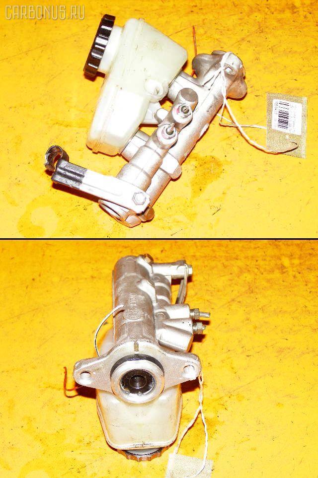 Главный тормозной цилиндр TOYOTA CHASER JZX100 1JZ-GE. Фото 8