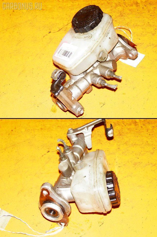 Главный тормозной цилиндр TOYOTA CHASER JZX100 1JZ-GE. Фото 10