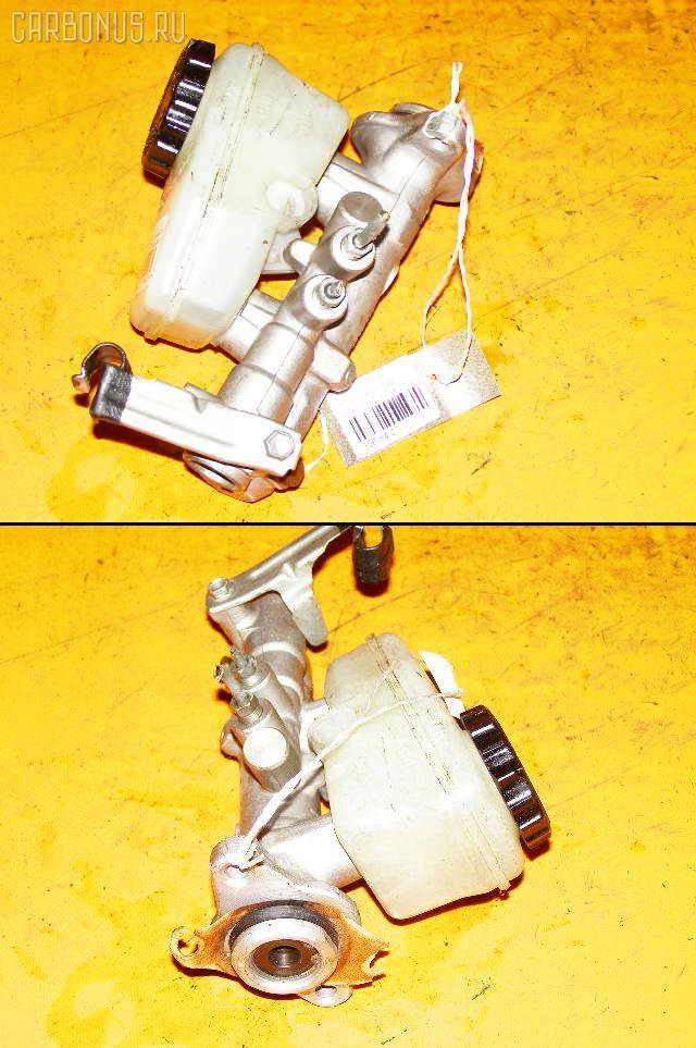 Главный тормозной цилиндр TOYOTA CRESTA GX100 1G-FE. Фото 4