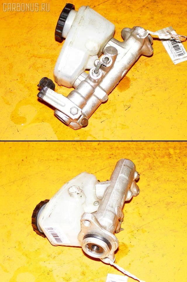 Главный тормозной цилиндр TOYOTA CRESTA GX100 1G-FE. Фото 5