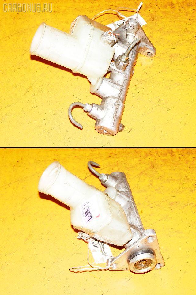 Главный тормозной цилиндр TOYOTA CALDINA ST190G 4S-FE. Фото 3