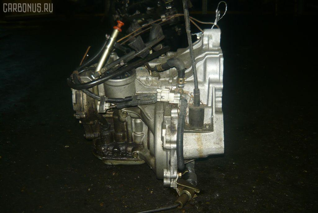 КПП автоматическая DAIHATSU MIRA L250V EF-SE. Фото 7