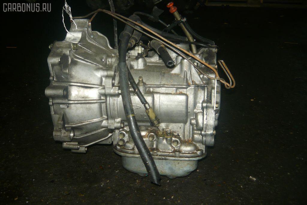 КПП автоматическая DAIHATSU MIRA L250V EF-SE. Фото 8