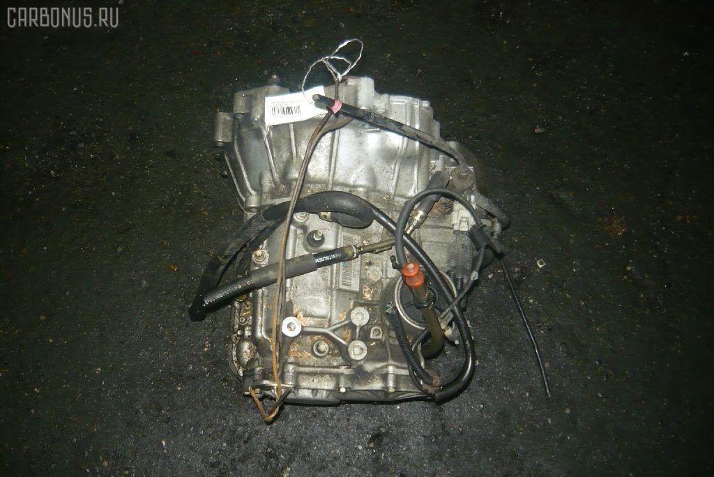 КПП автоматическая DAIHATSU MIRA L250V EF-SE. Фото 10