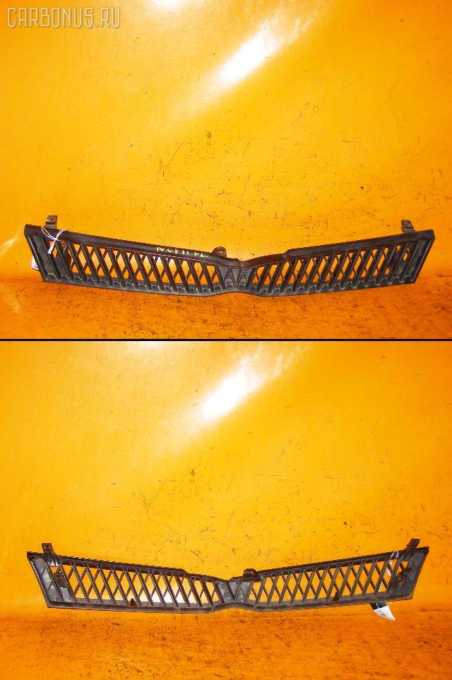 Решетка радиатора TOYOTA PLATZ NCP12. Фото 8