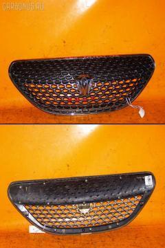 Решетка радиатора TOYOTA VEROSSA GX110 Фото 1