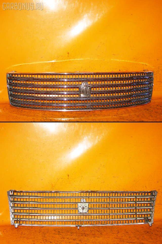 Решетка радиатора TOYOTA CROWN JZS133. Фото 1